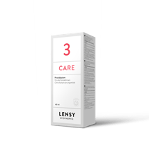 Lensy Care 3 60ml Peroxidsystem