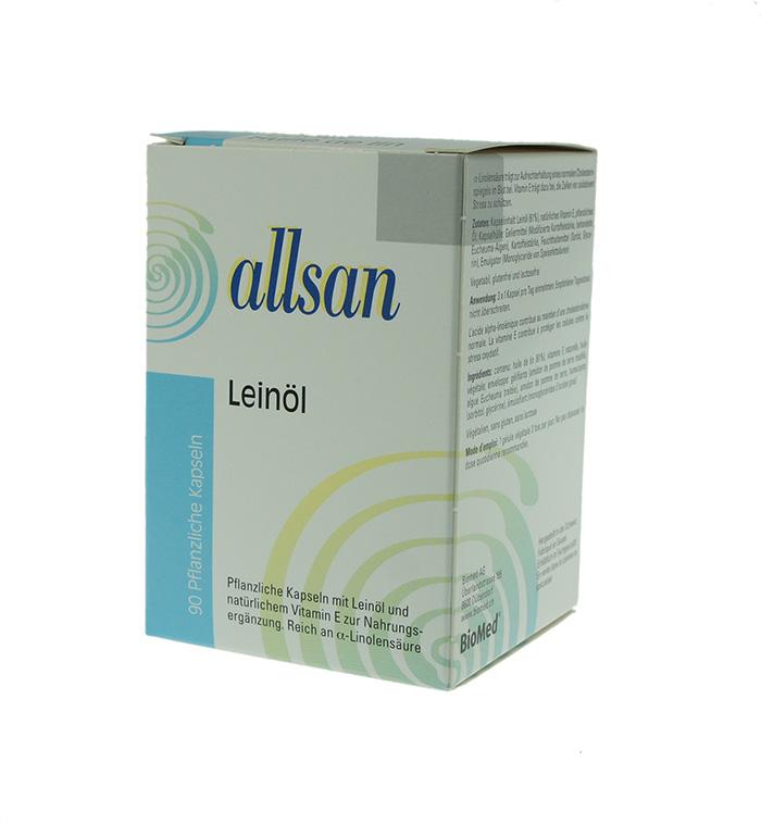 Allsan-Leinoel