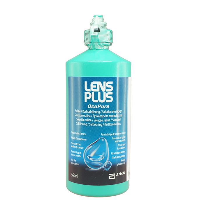 Lensplus-360ml